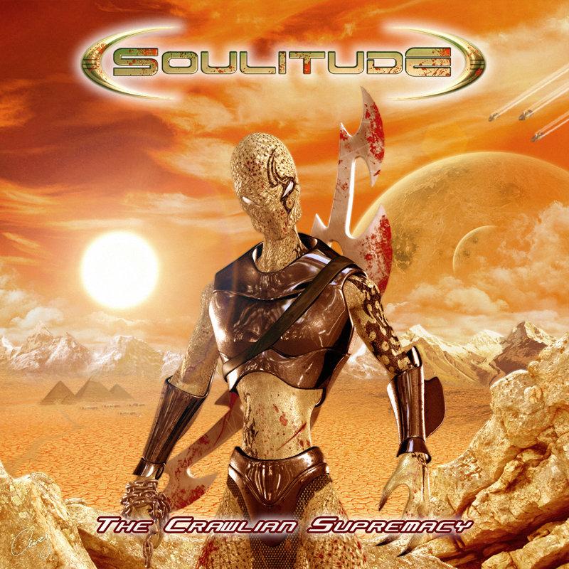 "CD ""The Crawlian Supremacy"" (2006)"