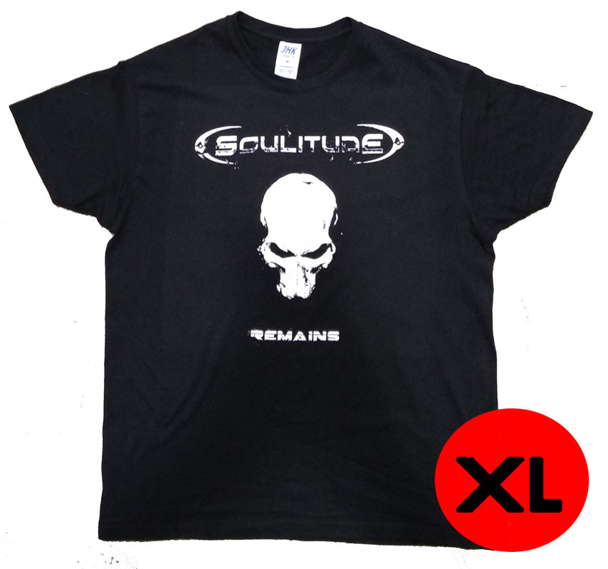Remains T-Shirt (XL)