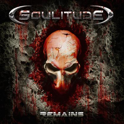 "CD ""Remains"" (2018)"
